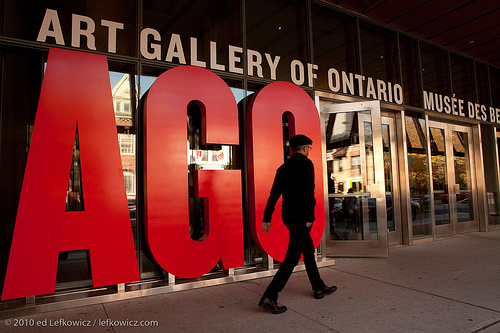 Art Gallery of Ontario