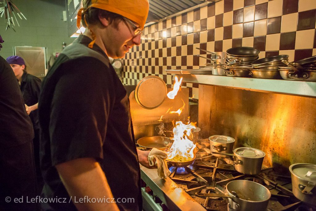 Chef Jason Marcus